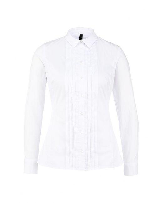 Bestia | Женская Белая Блуза