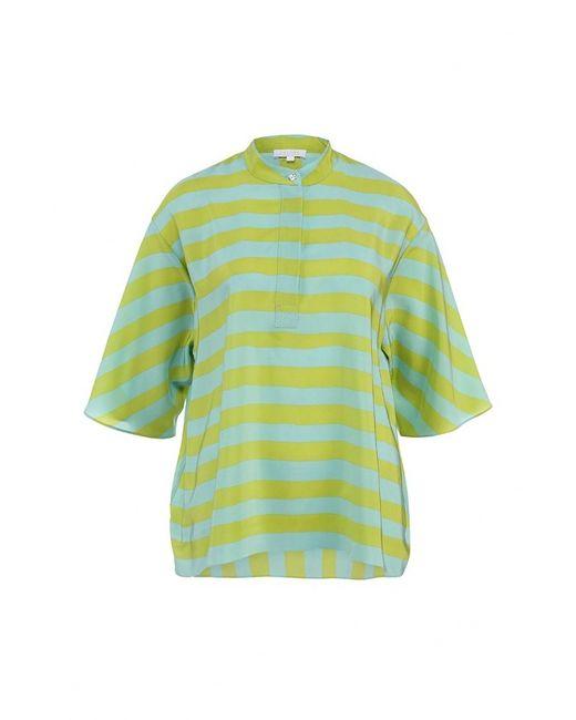 Escada Sport   Женская Зелёная Блуза
