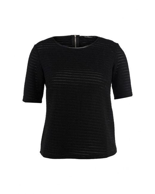 Kira Plastinina | Женская Чёрная Блуза