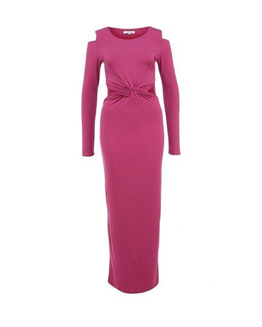 Glamorous | Женское Розовое Платье