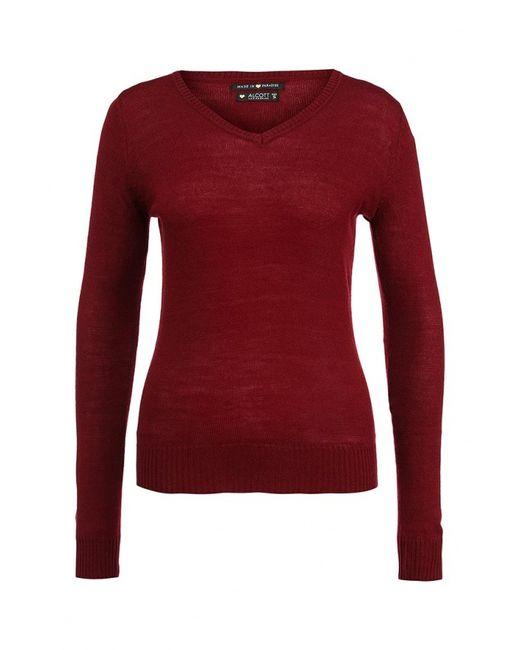 Alcott   Женский Красный Пуловер