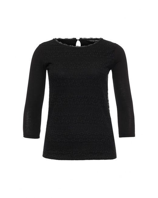 Dorothy Perkins | Женская Чёрная Блуза
