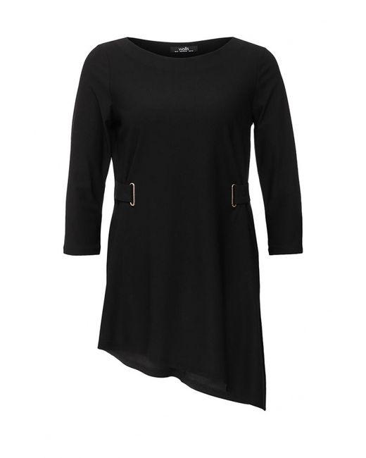 Wallis   Женская Чёрная Блуза