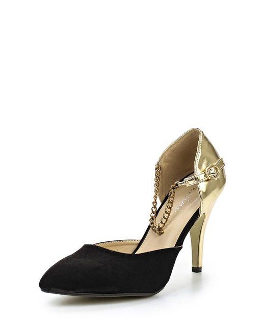 Fersini | Женские Многоцветные Туфли