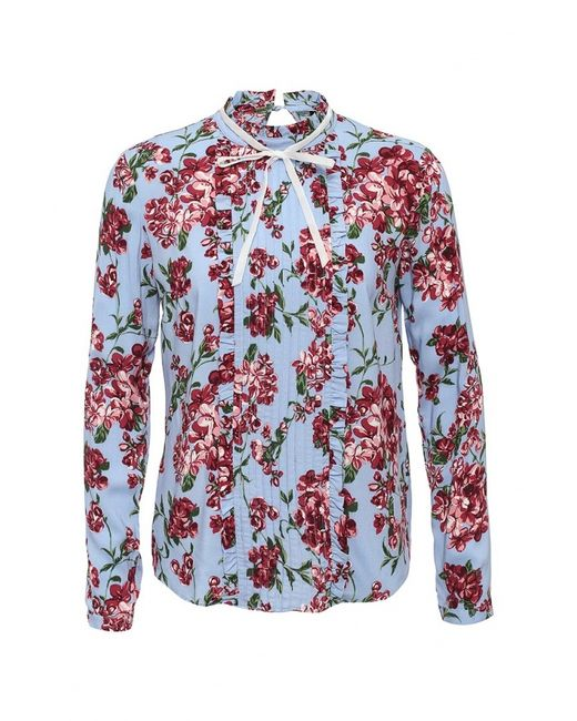 Concept Club | Женская Многоцветная Блуза