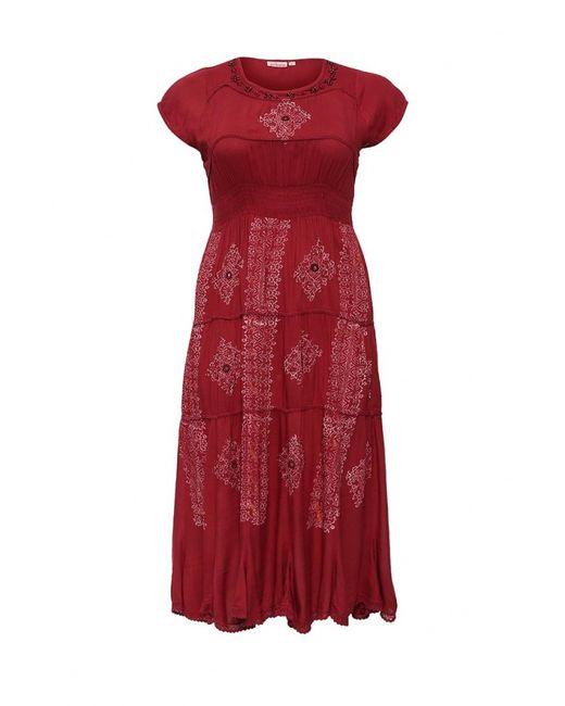 Indiano Natural | Женское Платье