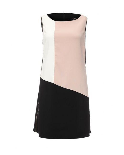 Morgan | Женское Многоцветное Платье