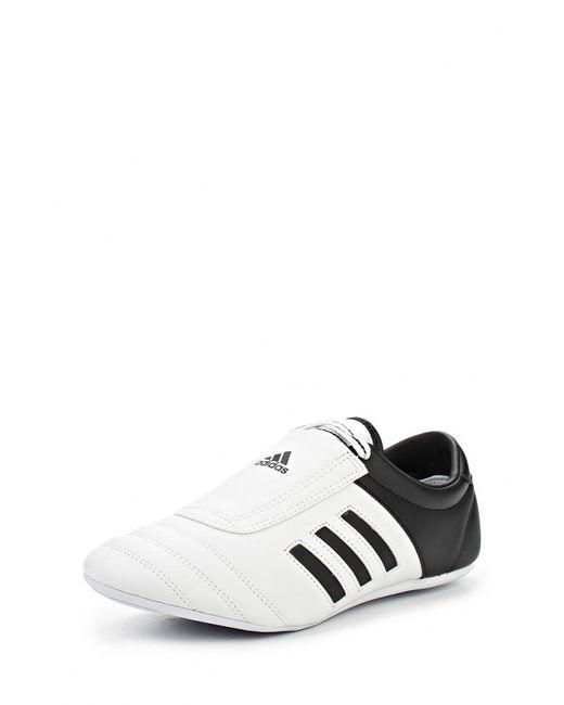 adidas Combat | Мужские Белые Кроссовки