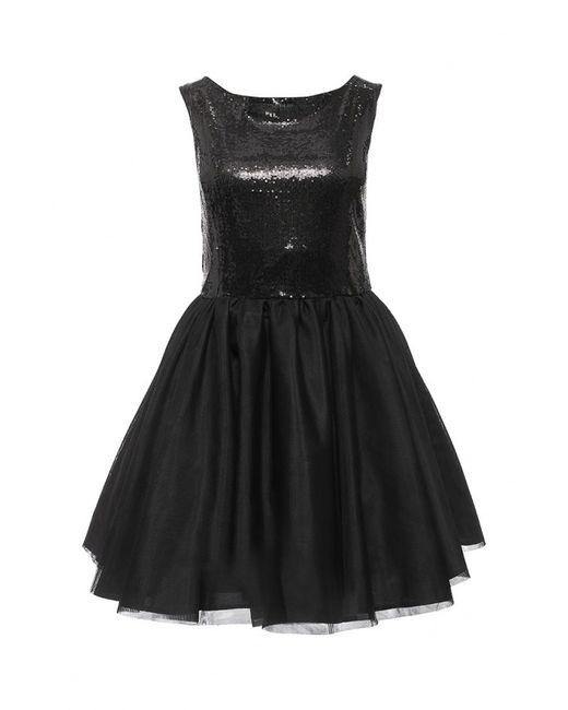 Befree   Женское Чёрное Платье