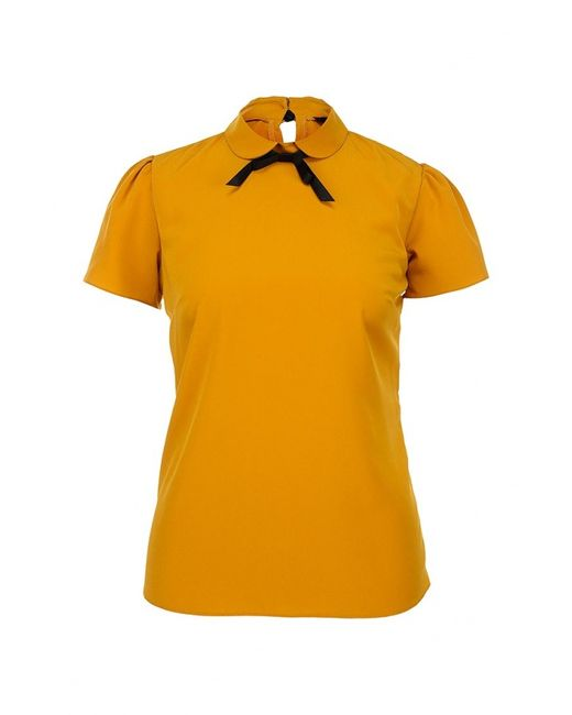 ADL   Женская Оранжевая Блуза