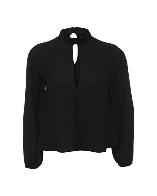 Influence | Женская Чёрная Блуза