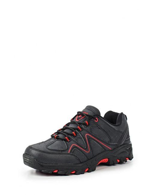 Jomix | Мужские Чёрные Ботинки