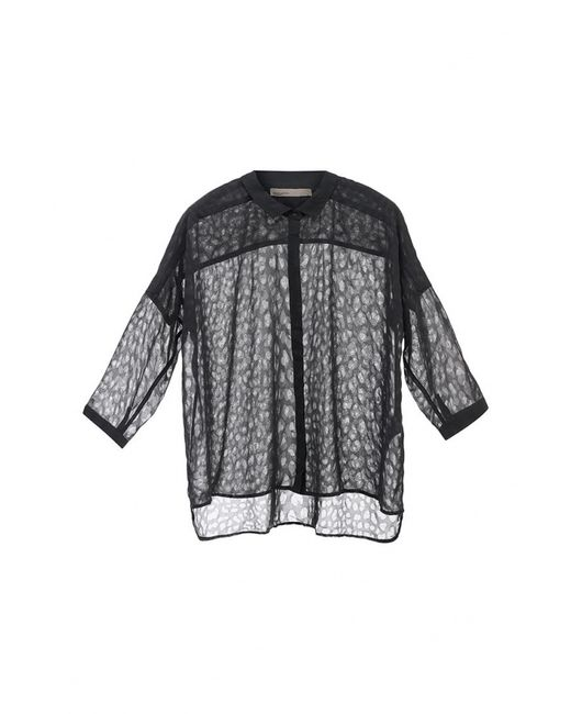 Vero Moda | Женская Серая Блуза
