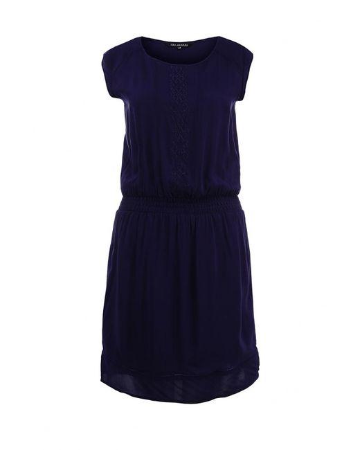 Top Secret | Женское Синее Платье