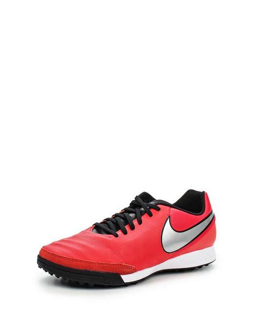 Nike   Мужские Многоцветные Шиповки