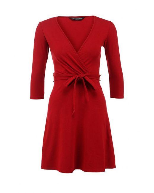 Dorothy Perkins | Женское Красное Платье