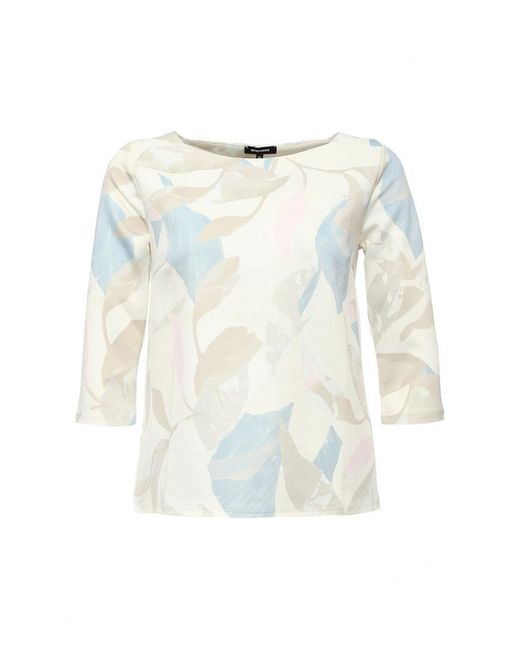 More&More | Женская Многоцветная Блуза