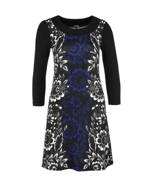 Stella | Женское Синее Платье