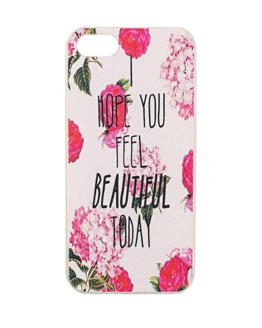 New Case | Розовый Чехол Для Iphone