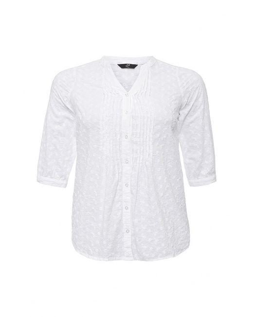 Evans   Женская Белая Блуза