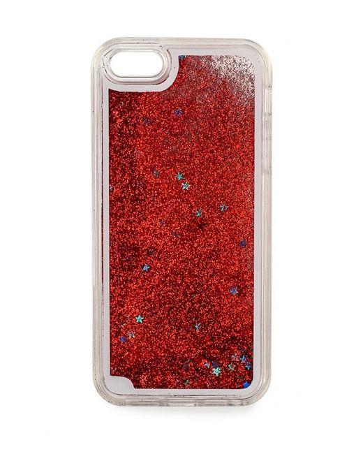 New Case   Красный Чехол Для Iphone
