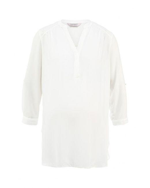 Dorothy Perkins Maternity | Женская Белая Блуза