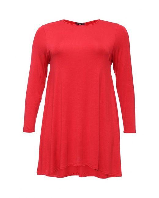 Missi London | Женское Красное Платье