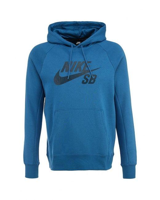 Nike | Мужские Голубы Худи