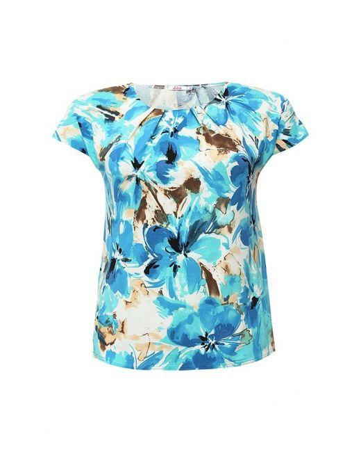 LINA | Женская Многоцветная Блуза