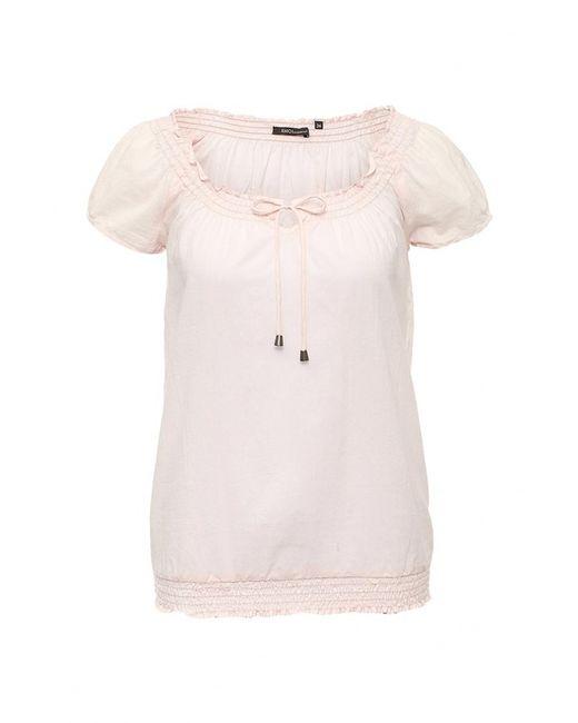 Emoi | Женская Розовая Блуза