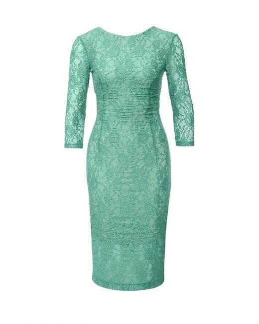 Xarizmas   Женское Зелёное Платье