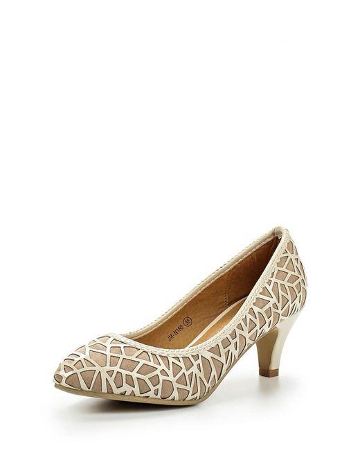 ANNA LISA | Женские Многоцветные Туфли