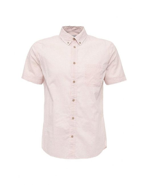 Tom Farr | Мужская Многоцветная Рубашка