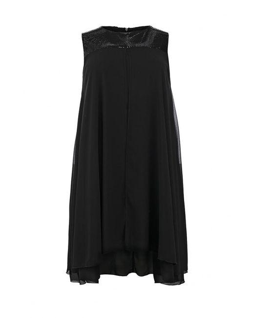 bestiadonna   Женское Чёрное Платье