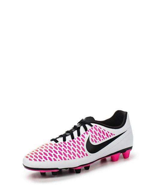 Nike | Мужские Многоцветные Бутсы