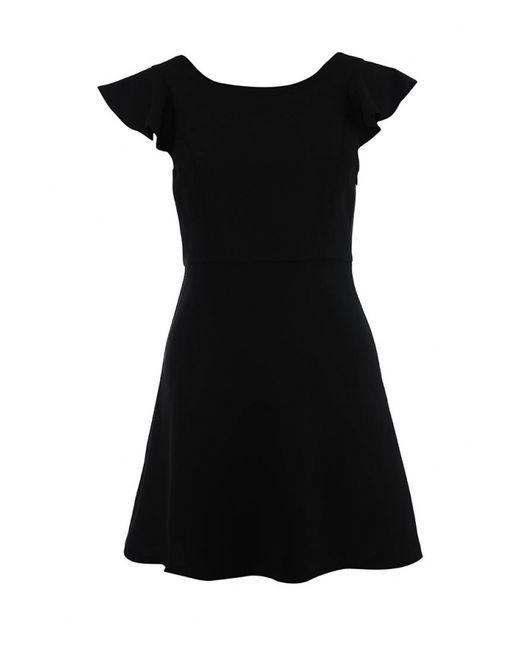BCBGeneration | Женское Чёрное Платье