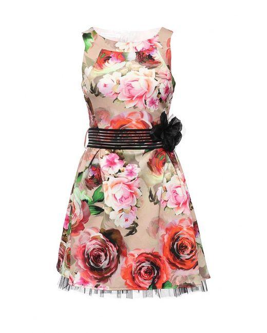 Rinascimento | Женское Многоцветное Платье