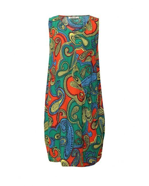 Sweet Lady | Женское Многоцветное Платье