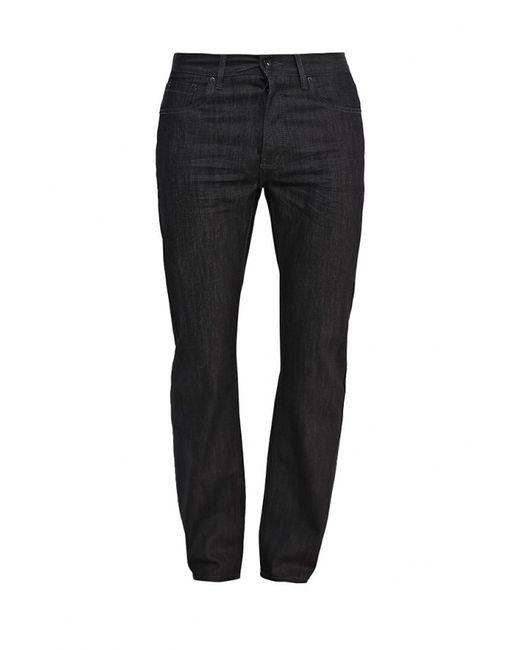 Burton Menswear London | Мужские Чёрные Джинсы