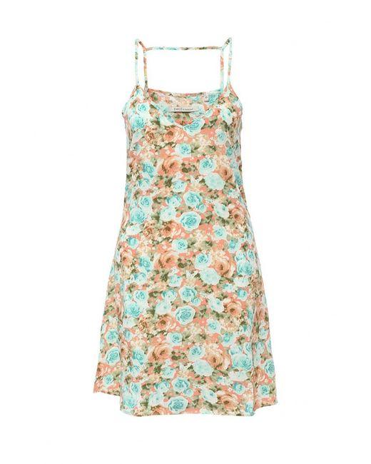 Emoi | Женское Многоцветное Платье