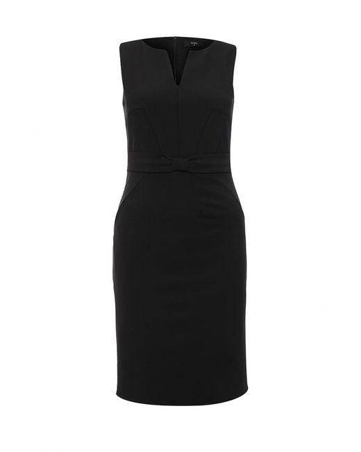 Catch | Женское Чёрное Платье
