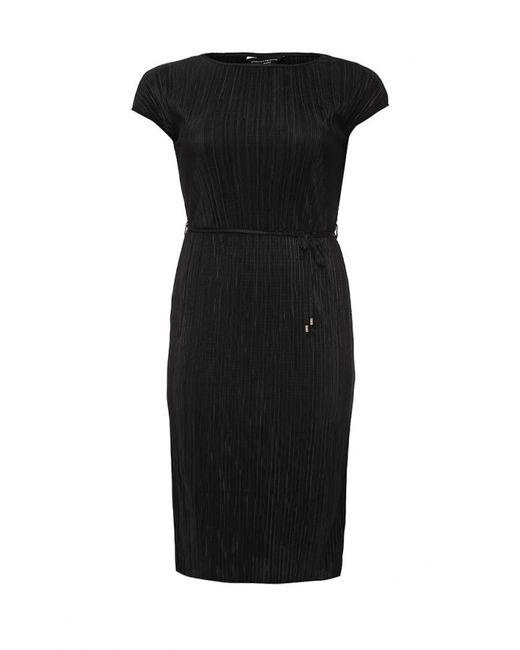 Dorothy Perkins Curve | Женское Чёрное Платье
