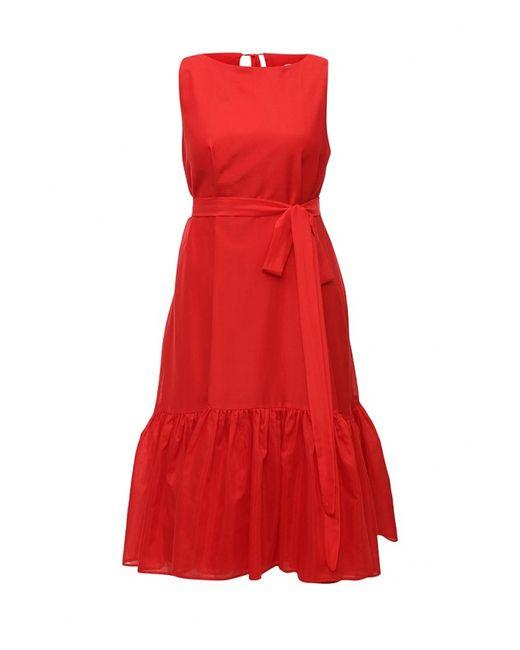Baon   Женское Красное Платье