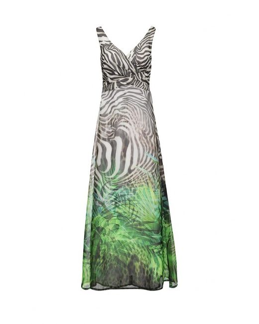 Apart   Женское Многоцветное Платье