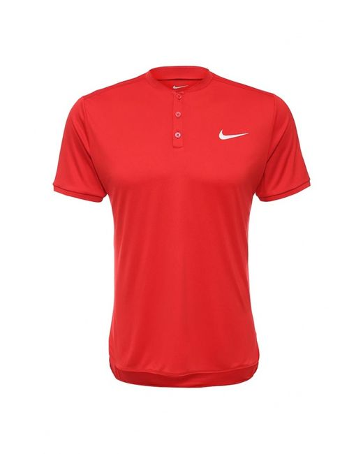 Nike | Мужская Футболка