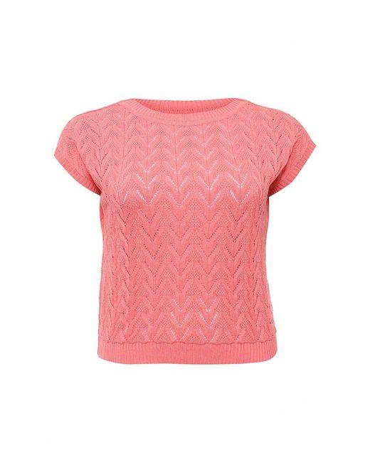 Milana Style | Женский Розовый Джемпер