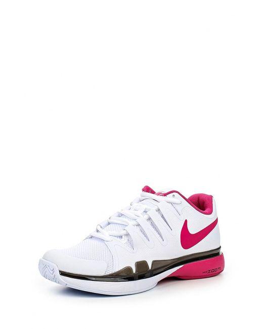 Nike | Женские Белые Кроссовки