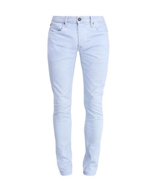 Pepe Jeans London   Мужские Голубы Джинсы