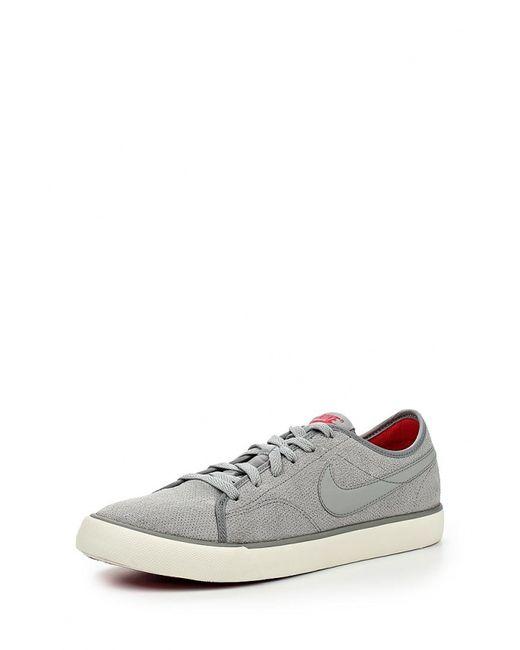 Nike | Мужские Кеды