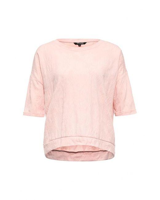 Top Secret | Женская Розовая Блуза